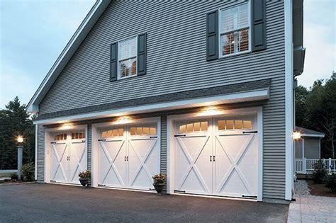 The Best Material To Make Garage Door