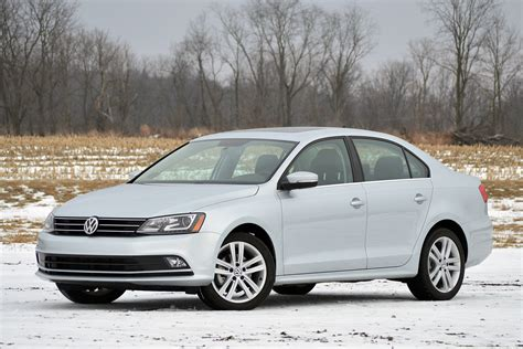 Volkswagen Jetta Tdi Prices, Reviews And New Model