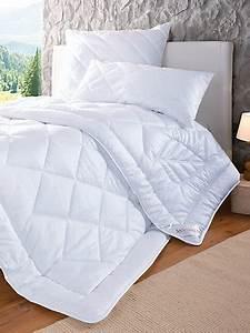 Bettdecke 135x200 4 Jahreszeiten : sannwald 4 jahreszeiten bettdecke ca 135x200cm wei ~ Orissabook.com Haus und Dekorationen