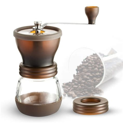 A burr coffee grinder is a must if you want to achieve optimal extraction. Best Burr Coffee Grinders | UK Reviews and Ratings 2019
