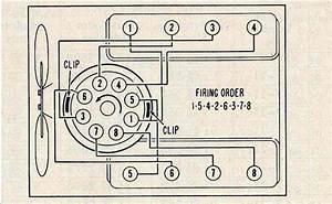 1974 Ford Truck Firing Order