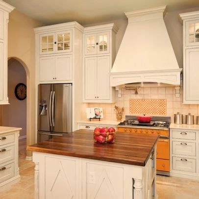 cabinet designs for kitchen traditional kitchen wainscoting above cabinets design 5052