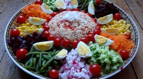 cuisine marocaine salade salade marocaine maroc la tendresse en cuisine