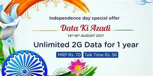 And Now, Reliance Offers Unlimited Data for Complete 1 ...