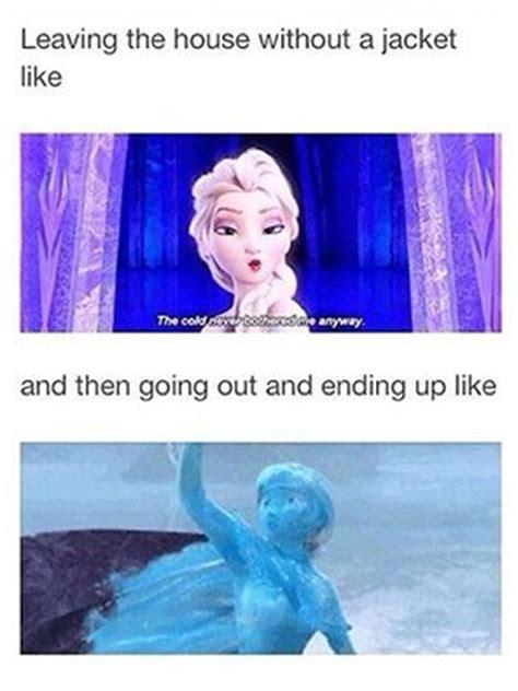 frozen memes funny jokes  disney animated