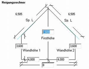 Firsthöhe Berechnen : firsth he rechner automobil bau auto systeme ~ Themetempest.com Abrechnung