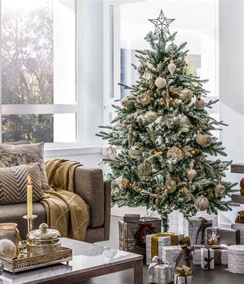 arboles de navidad en ikea cat 225 logo de adornos de navidad de el corte ingl 233 s 2016 2017