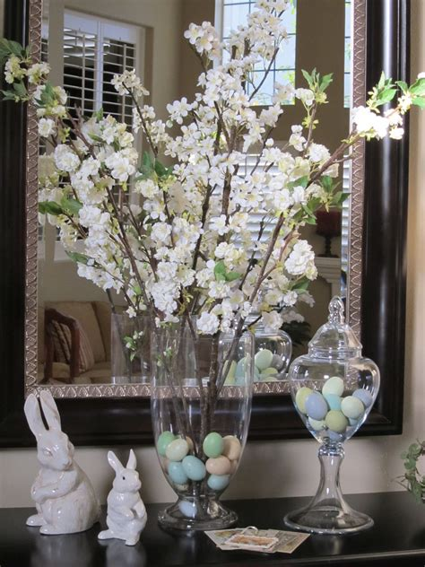 decorations for easter decorating for easter lori s favorite things
