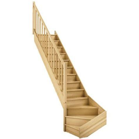 escalier escalier bois escalier colima 231 on leroy merlin