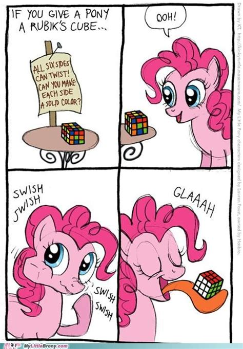 Pony Memes - my little pony meme my little pony friendship is magic mlp memes especially pinkie she can do