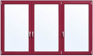 Ral Farben Rot : fenster rubinrot ral 3003 online angebot ermitteln ~ Lizthompson.info Haus und Dekorationen