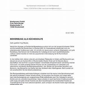 Drogerie Auf Rechnung : bewerbung als k chenhilfe ~ Themetempest.com Abrechnung
