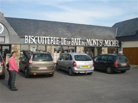 la biscuiterie du mont st michel moi et weight watchers