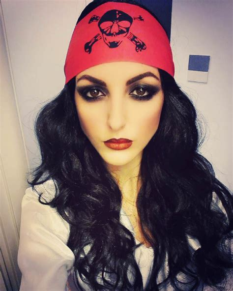 image result  pirate wench makeup  hair pirate