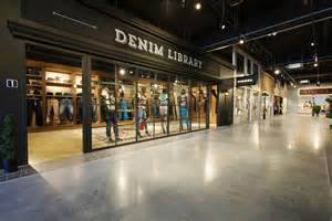 designer mode shop brussels retail design
