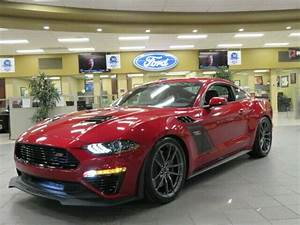 2020 Ford Mustang ROUSH STAGE 3 2020 FORD MUSTANG ROUSH STAGE 3 WITH 750+ HP JUST IN AND WILL ...