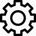 Setting Sign Ui Icon Interface Services Refinement