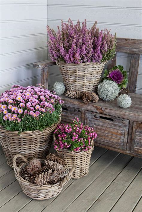 flower pot planters ideas welcome spring 17 great diy flower pot ideas for front doors style motivation