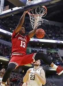 Indiana basketball postseason coach-up: Juwan Morgan ...