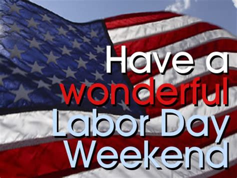 labor day thoughts life skills resource group