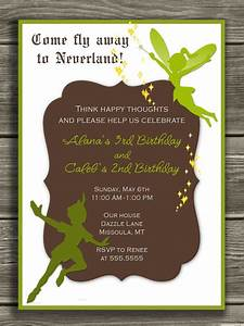 pin by diane krebs on pirate party pinterest With peter pan invitation template