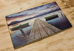 Foto Auf Holz Bügeln : fotos auf holz drucken lassen druck auf holz ~ Markanthonyermac.com Haus und Dekorationen