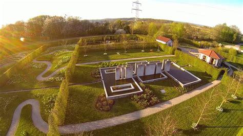 Garten Der Sinne  Merzig (saar) Youtube