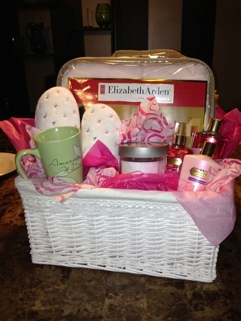 mothers day gift basket mothers day pinterest