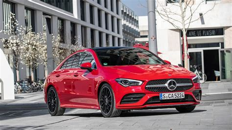 Cla 250, amg cla 35 and amg cla 45. 2020 Mercedes-Benz CLA 250 First Drive: The Tiffany of the Digital - Motor Trend Canada