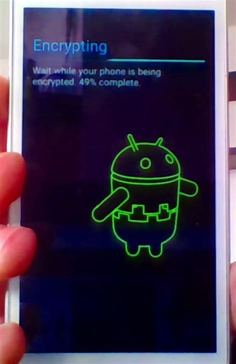 decrypt android phone how to encrypt your android phone comparitech