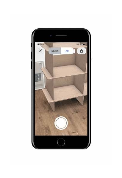 Augmented Reality Distributed Meets Manufacturing Opendesk