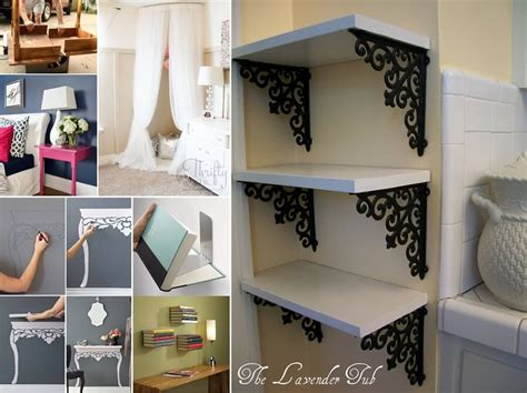 diy home interior design ideas 20 low budget but highly amazing diy decor projects