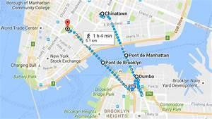 Plan De Manhattan : d couvrez new york depuis le manhattan bridge new york ~ Melissatoandfro.com Idées de Décoration