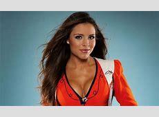 NFL Las `Denver Broncos Cheerleaders´ en todo su