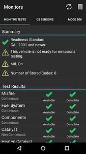 OBD Fusion (Car Diagnostics) – Android-Apps auf Google Play