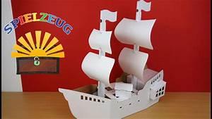 Weihnachtsmann Basteln Aus Pappe : calafant piratenschiff d2513x piraten pirates ship ~ Haus.voiturepedia.club Haus und Dekorationen