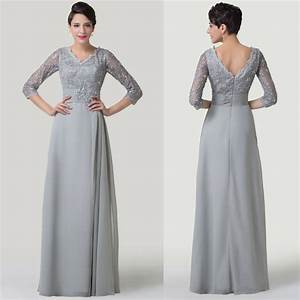 new long vintage mother of the bridegroom evening wedding With evening dresses for wedding