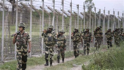 Indian Army has domination over LoC and international ...