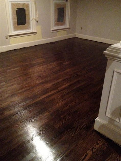 Water Based Polyurethane Floor Finish Over Oil Based