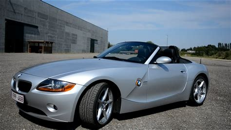 how cars work for dummies 2003 bmw z4 lane departure warning 2003 bmw z4 review youtube