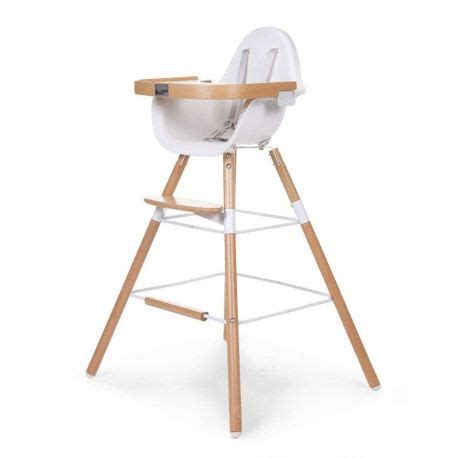 chaise évolutive bébé chaise haute bébé design naturel childwood range ta
