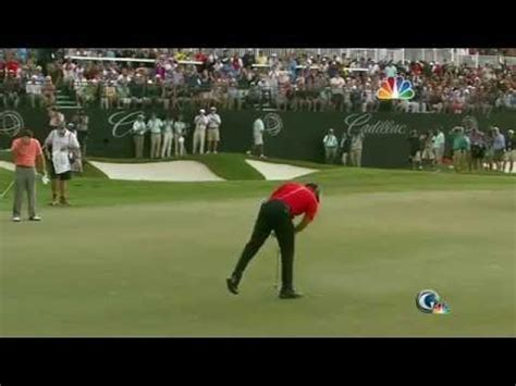 Tiger Woods 2013 All Winning Moments - YouTube