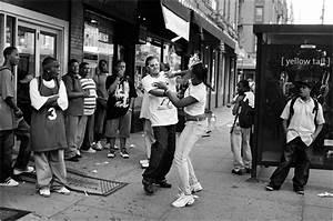 BoyFightsGirl-3-2005-1555 – Black and White Street ...