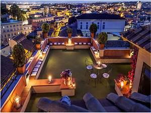 Hotel centre colisee rome italie cap voyage for Hotel centre ville avec piscine a rome