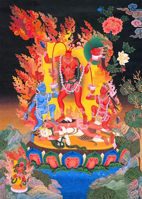 yidam vajrayogini tsem rinpoches resources