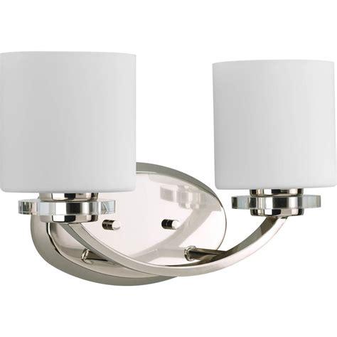 2 bulb light fixture thomasville two bulb bathroom vanity light fixture