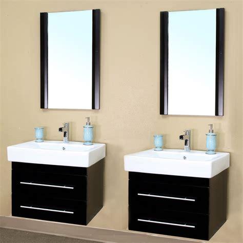 modern bathroom vanities the pros and cons of a sink bathroom vanity