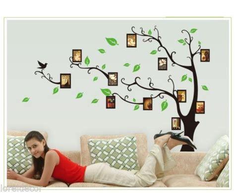 pegatinas decorativas de arboles vinilo arbol fotos med