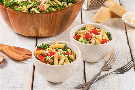 salade de pates chaude salade c 233 sar chaude de pates et de chou fris 233 italpasta