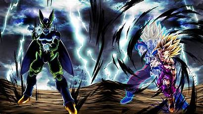 Gohan Dragon Cell Ball Vs Legends Dragonball